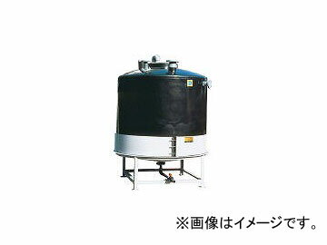 ダイライト/DAILITE AT型完全液出しタンク 30000L AT30000