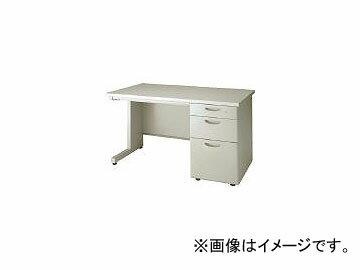 オフィスデスク・テーブル, デスクシステム NIKE NELD107BAWH
