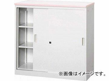 トラスコ中山/TRUSCOCVAカウンターW900書庫型ハイカウンターCVA9HS(4540662)