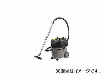 ケルヒャージャパン/KARCHER 業務用乾湿両用クリーナー NT451TACTG(4523474) JAN:4039784720923