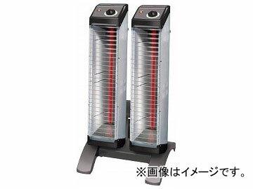 ダイキン 遠赤外線セラムヒート(床置スリム/ツイン)電源コード・スタンド別売 ERK30ND(7764006)