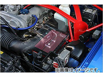 オートエクゼ/Auto Exe スポーツインダクションボックス(K&N製エアフィルター リプレイスメント付属) MNB957X マツダ ロードスター NB8C/NB6C