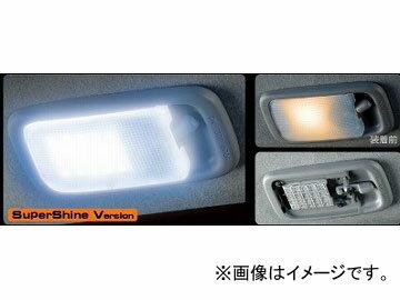ケースペック ギャラクス LEDルームランプ トヨタ車汎用タイプ トヨタ/TOYOTA RAV4 SXA1#/ACA20/21