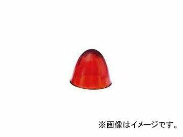 ジェットイノウエ バスマーカーランプ A型用レンズ ガラスレンズ 531759 紅茶色 入数:10個
