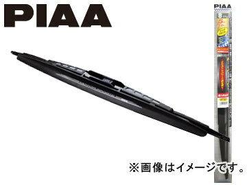 ピア/PIAA 雨用ワイパーブレード 超強力シリコート(輸入車対応) ビッグスポイラー ブラック 運転席側 475mm IWS48FB ダイハツ アトレーワゴン ストーリア