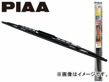 ピア/PIAA 雨用ワイパーブレード 超強力シリコート(輸入車対応) ブラック リア 430mm IWS43 ミツビシ デリカスペースギア ミラージュ