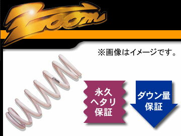 zoom/ズーム 230kgf/mm^2 ダウンフォースHG フロント ホンダ/HONDA アクティ バン HH4 E07A 〜H10/9 4WD