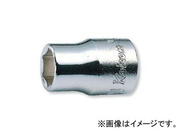 締付工具, ソケットレンチ用ソケット Koken 389.5mm 6 3400M-12