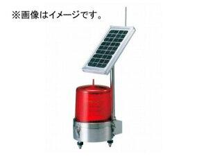 パトライト 太陽電池式流動表示灯 SB-06A