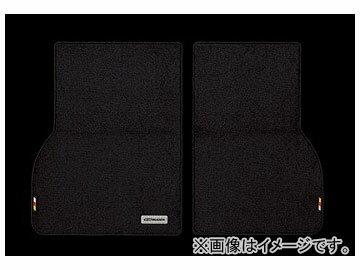 無限 スポーツラゲッジマット ブラック 08P11-XNB-K0S0-BK ホンダ ステップワゴン