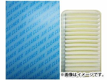 サンエレメント エアーフィルター SA-1243 エブリィワゴン キャリー/エブリィバン ABA-DA64W EBD-DA64V GBD-DA64V