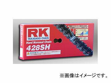 駆動系パーツ, ドライブチェーン 2 RK EXCEL STD 428SH 120L CB125T CBF125() CD125T I CD125T II CM125T MT125 SL125 TL125 XL125 XL125S XR100 XR100R