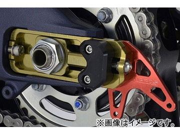 2輪 アグラス チェーンADJスライダー P053-0937 スズキ GSX-R1000 2012年 JAN:4548664869756