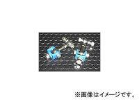 オートリファイン ハイパー・リンクシステム フルリジットリンクキット リア スバル インプレッサ GD アプライドC〜D STI
