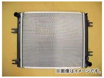 冷却系パーツ, ラジエーター  21400-6A00E