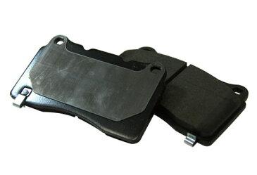ブレンボ ブラックパッド ブレーキパッド フロント スマート スマートフォーフォー 454034 1.5 BRABUS 2004年〜2007年