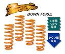 ズーム/ZOOM ダウンフォース ローダウンサスペンション ZNI01...