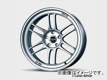 タイヤ・ホイール, ホイール ENKEI Racing RPF1 17 9J INSET45 H-P.C.D.5-114.3 73 Silver