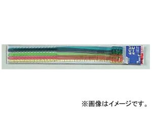 ハタヤリミテッド/HATAYA コードバンド 大型幅広ベルトクリップ340mm CV-34 JAN:4930510316499...