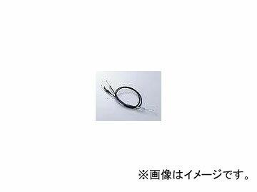 2輪 ハリケーン ロング スロットルケーブル W カワサキ エリミネーター250LX/SE 1989年〜