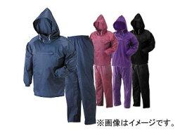 川西工業/KAWANISHI ポリエステルヤッケ #3900 ネイビー サイズ:4L JAN:4906554390269 入数:5着