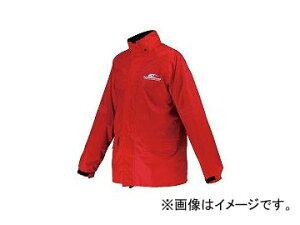 2輪 コミネ/KOMINE RK-535 ネオレインウエア 03-535 レッド サイズ:S〜3XLB 【開店セール1212】