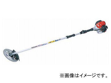 やまびこ新ダイワ刈払機肩掛タイプ(25mL未満)RA240-SGBY