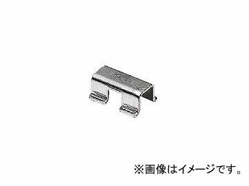 未来工業/MIRAI ミラメッシュ ジョイント金具 カシメ形 底面用 SRM6-JKT