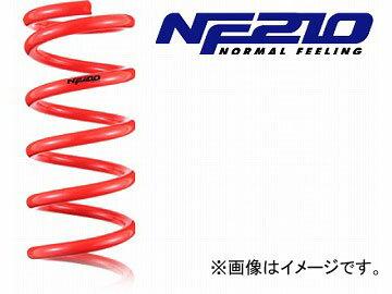 タナベ/TANABE ローダウンスプリング SUSTEC NF210 品番:MK21SNK ニッサン ルークス ML21S K6A 2009年12月〜