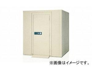 ナイキ/NAIKI セキュリティールーム ZSR-400 2168×2256×2227mm
