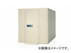 ナイキ/NAIKI セキュリティールーム ZSR-600 2168×3256×2227mm
