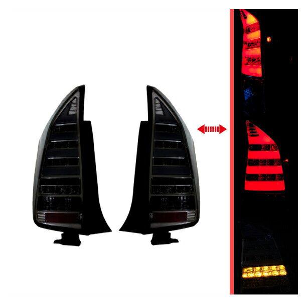 ライト・ランプ, ブレーキ・テールランプ  TOYOTA PRIUS 3035 LED ZVW30 ZVW35