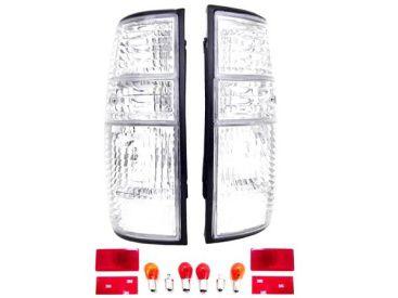 ライト・ランプ, ブレーキ・テールランプ  80 81 FJ80G FZJ80G HZJ81V HDJ81V 80