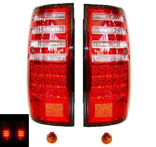 ライト・ランプ, ブレーキ・テールランプ  80 81 LED FJ80G FZJ80G HZJ81V HDJ81V