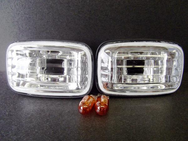ライト・ランプ, ウインカー・サイドマーカー  MCV20 MCV21 XCV20 XCV21