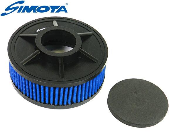 吸気・燃料系パーツ, エアクリーナー・フィルター SIMOTA OKA-8095 800 VN800 5