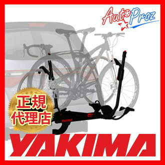 Equipped with two YAKIMA Yakima トランクヒッチ hold up 2 inches (for the トランクヒッチ bike rack) * bike, BMX