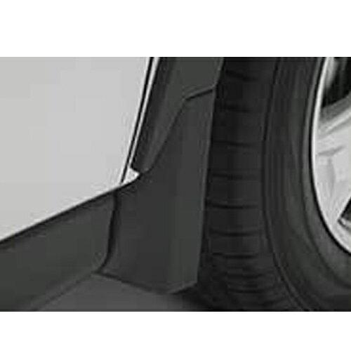 【USスバル?直輸入純正品】SUBARUフォレスターSJ型用マッドガード/泥除け※前後4ピース(D型にも適合)