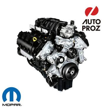[Jeep/MOPAR 純正品] ジープ JLラングラー 2018年以降現行 345 Crate HEMI エンジン
