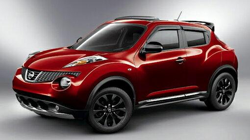 【楽天市場】【US日産直輸入純正品】Nissan Juke 日産 ジューク2010年式以降 現行(平成22年式以降 ...