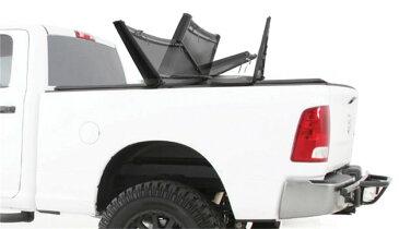 [Smittybilt 正規品] フォード F-150 2009-2012年 5.5フィートベッド トラックベッドスマートカバー ソフトトノカバー