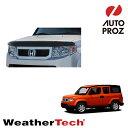 [WeatherTech 正規品] Honda ホンダElement エレメント2003-2...