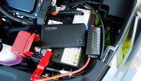 ボルトマジックJS-06ブラックジャンプスターター機能付モバイルバッテリー2年保証はオートリメッサだけ!JAN4571462813218
