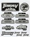 プレミアムステッカー ジムニー JIMNY JIMNY SIERRA 99000-79...