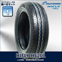 ■選べるセット【タイヤ1】HIFLY_HF201
