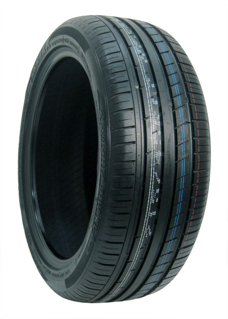 ZEETEX HP2000 vfm 225/45R18 95Y