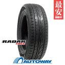 Radar (レーダー) RPX800 185/65R14 【送料無料】 (185/65/14 18 ...