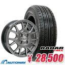 175/65R14 サマータイヤ タイヤホイールセット 【送料無料】V...