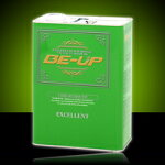 BE-UP(ビーアップ)エンジンオイルEXCELLENT(エクセレント)10W-40SM/CF4リットル