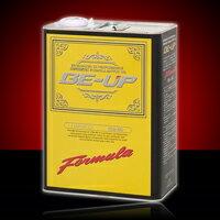 BE-UP(ビーアップ)エンジンオイルFormula(フォーミュラ)10W-60FormulaSpec4リットル
